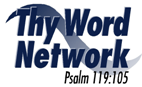 We Broadcast God's Word….through music and ministry