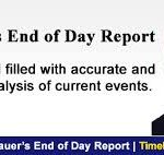 End of Day Report with Gary Bauer